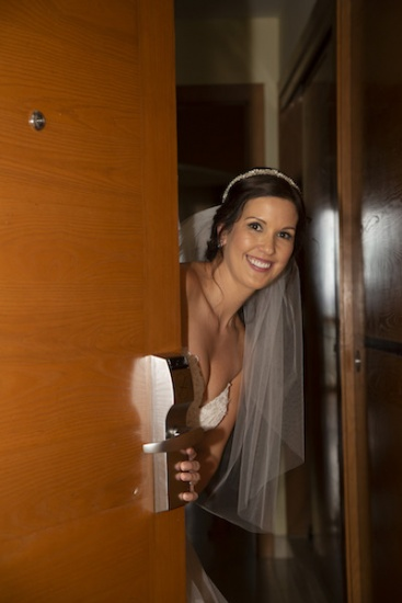 Hi bride! - Wedding Photographers in Jamaica