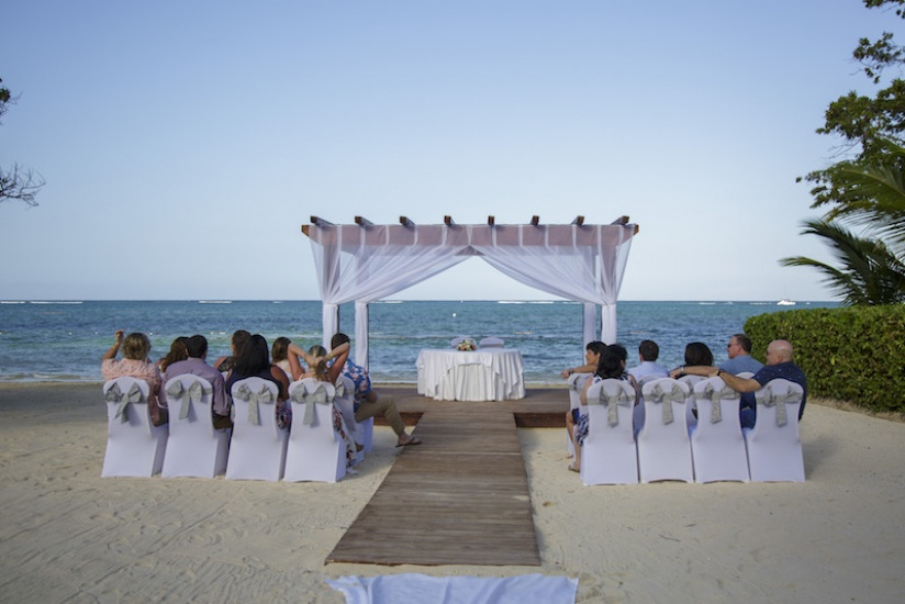 All ready - Wedding Photographers in Jamaica